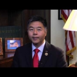 Congressman Lieu Commemorates Veterans Day 2015