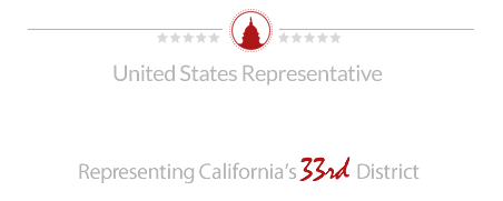 Congressman Ted Lieu Representing The Rd District Of California - Us representative map california